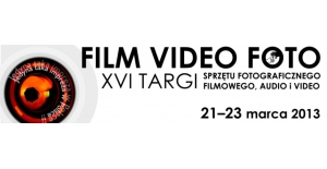 16th Fair of Photographic, Film, Audio and Video Equipment